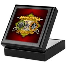 Appomattox (battle)1.png Keepsake Box