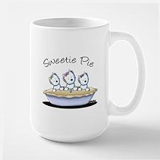 Westie Sweetie Pie Mug