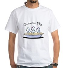 Westie Sweetie Pie Shirt