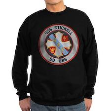 USS STICKELL Sweatshirt