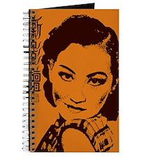 Zhou Xhan Journal