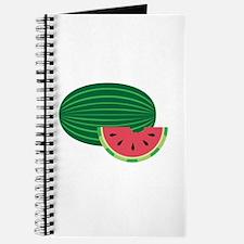 Watermelon Journal