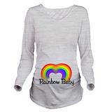 Rainbow baby Maternity Long Sleeves
