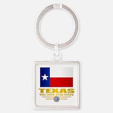 Texas (flag 15) Keychains