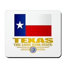 Texas (flag 15) Mousepad