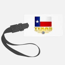 Texas (flag 15) Luggage Tag