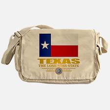 Texas (flag 15) Messenger Bag