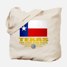 Texas (flag 15) Tote Bag