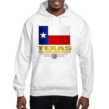 Texas (flag 15) Hoodie