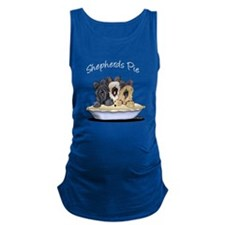 Shepherds Pie Maternity Tank Top
