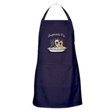 Shepherds Pie Apron (dark)