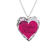 Daddys Little Princess Necklace
