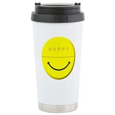 Happy Pill Travel Mug