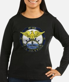 USS LOCKWOOD T-Shirt