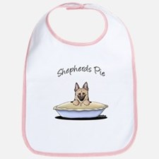 Shepherds Pie Bib
