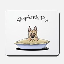 Shepherds Pie Mousepad