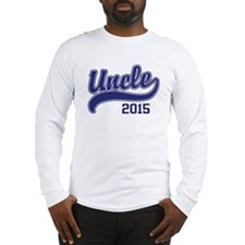 Uncle 2015 Long Sleeve T-Shirt