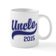 Uncle 2015 Small Mug