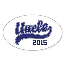 Uncle 2015 Decal