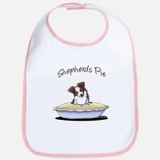 Shepherds Pie Bib