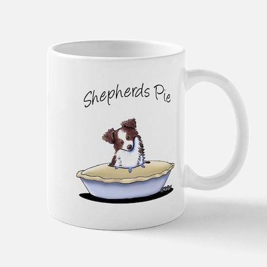 Shepherds Pie Mug