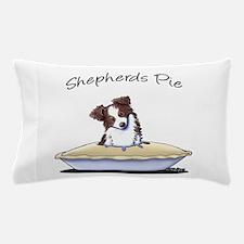 Shepherds Pie Pillow Case