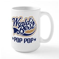 PopPop (Worlds Best) Mugs