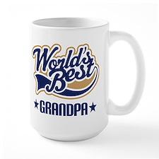 wb grandpa Mugs