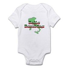 Bella Bambina Infant Bodysuit