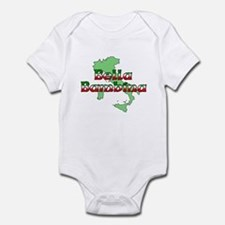 Bella Bambina Infant Bodysuit