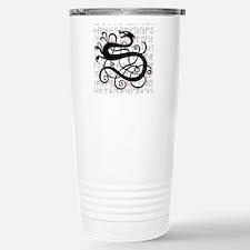 Fanfir, the Nordic Dragon Travel Mug