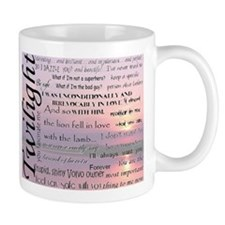 Cute Twilight jacob black Mug
