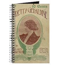 Pretty_Geraldine Journal