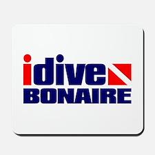 idive (Bonaire) Mousepad