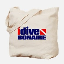 idive (Bonaire) Tote Bag
