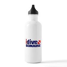 idive (Bonaire) Water Bottle