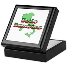 Bello Bambino Keepsake Box