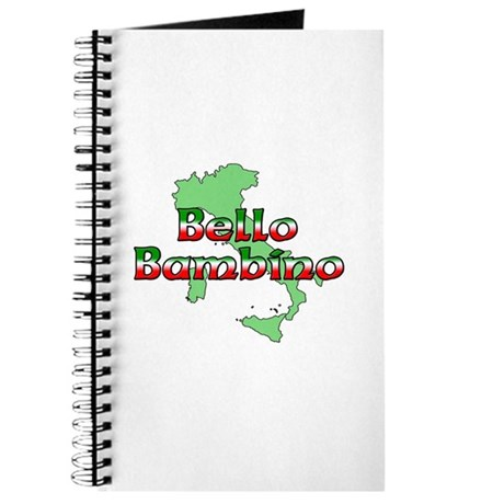 Bello Bambino Journal