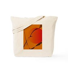 Oriental Sunset Japanese Wood Block Print Style To