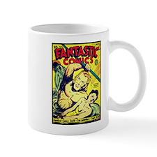 Fantastic Comics of The Golden Age Mugs