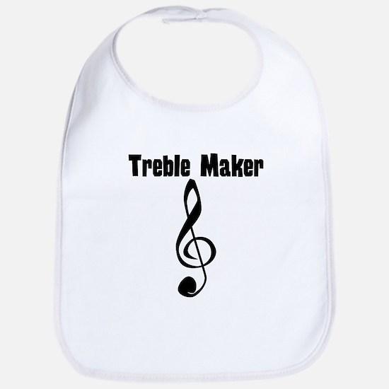 Treble Maker Bib