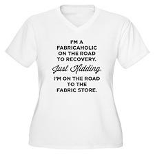 Cute Quilt sayings T-Shirt