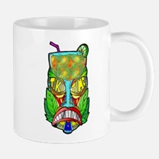 Its Tiki Time Mugs