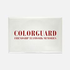 Colorguard Magnets