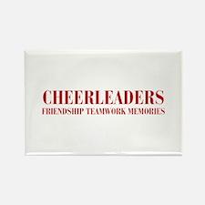 Cheerleaders Magnets