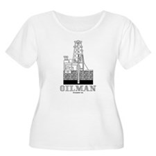 Oilman T-Shirt