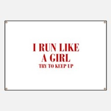 I-run-like-a-girl bod Banner