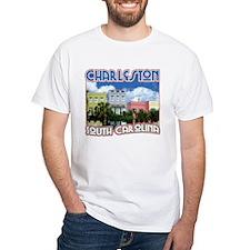 CHARLESTON_tee T-Shirt