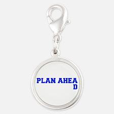 PLAN AHEAD Charms