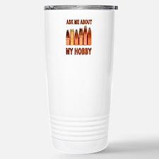 HOBBY Travel Mug